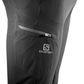 Salomon Wayfarer Incline Pants Men black